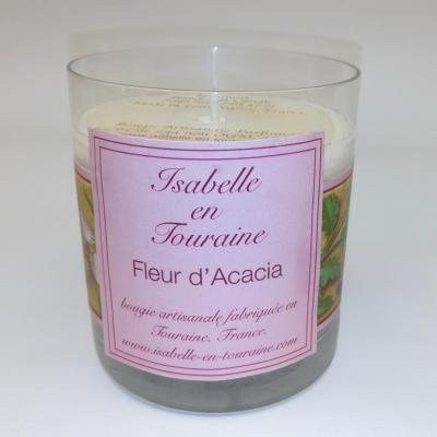 Les Grandes Heures scent ACACIA FLOWER