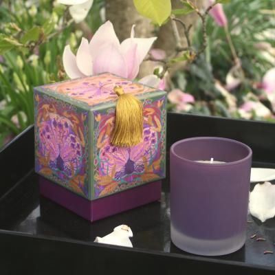 Candle LES MOISSONS  Exotic fruits