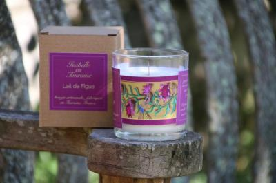 Les Grandes Heures scent PURPLE PEONY
